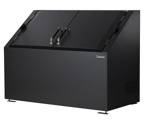 ダスポン DSシリーズ 黒ZAM®仕様 DS-BZ-1575