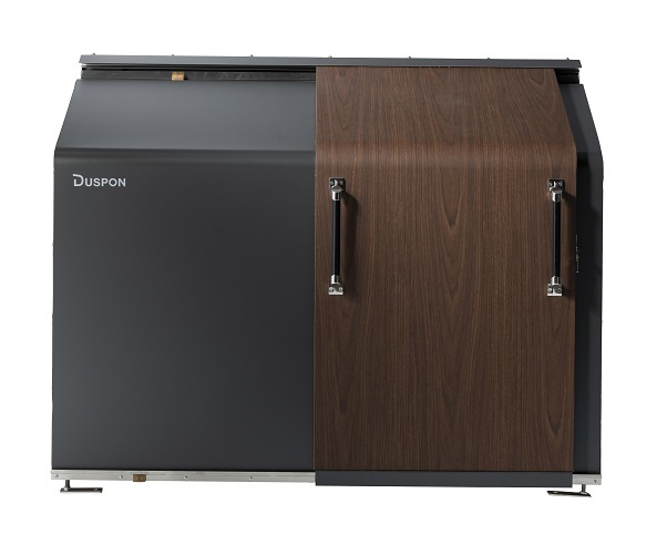 ダスポン スライドシリーズ 黒ZAM® SD-BZ-1670